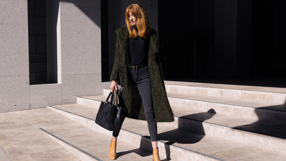 The Ultimate Guide to Buying a Winter Coat