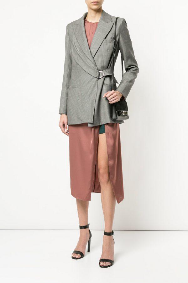 Bianca Spender Surrealist blazer $895